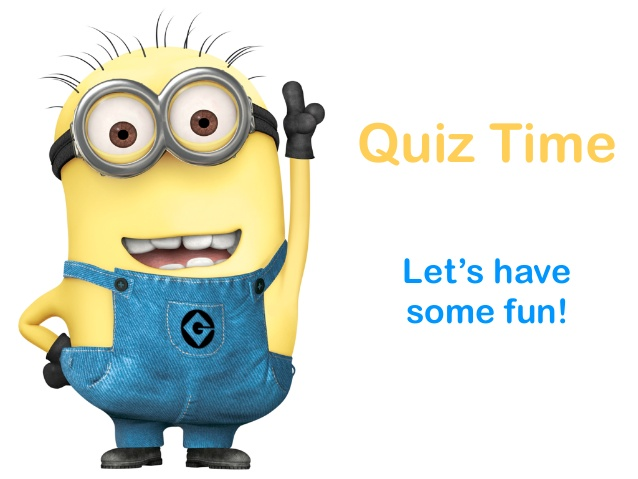 Fun-Quiz to earn money from home
