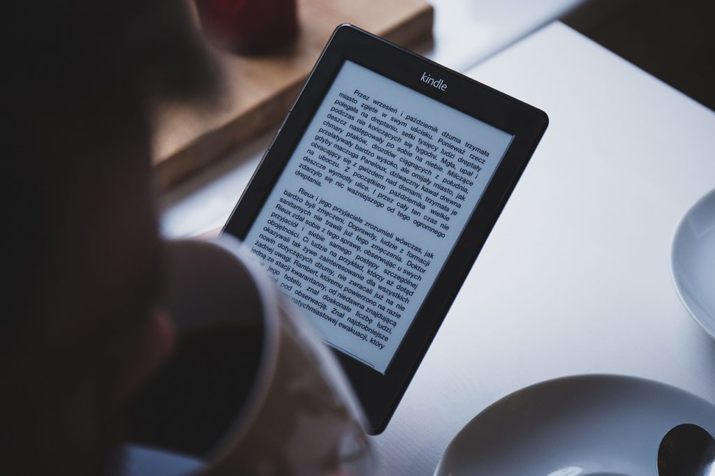 Earn money through blogging by writing eBooks