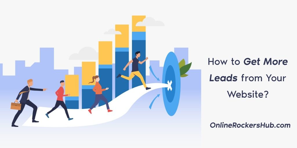 How to Get More Leads from Your Website in 2019?