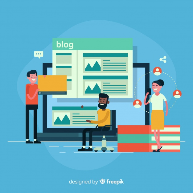 eBook can be used with other marketing techniques like Blogs and email list