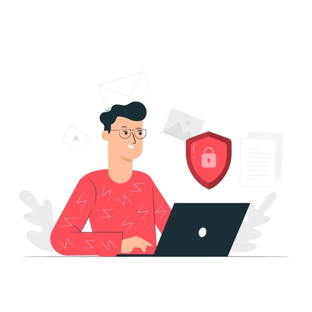cPanel offers high security